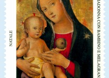 Natale in francobollo! Speciali annulli filatelici a Rimini