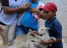 Cooperazione. Alluvioni, nuovi aiuti a Nicaragua ed El Salvador.