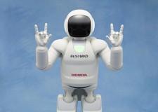 Vi ricordate il robot Asimo? è sempre più intelligente