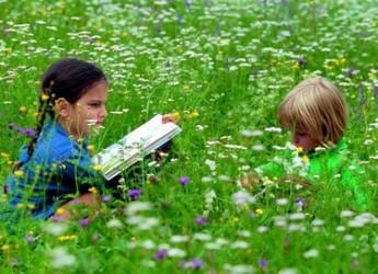 Faenza. Al Centro per le famiglie un'iniziativa rivolta ai bambini dal titolo 'Leggere ai più piccoli'.