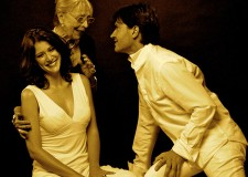 Cesenatico. Corteggiamento e seduzione, negli innamorati  di Goldoni.