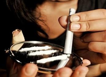 Dai giovani ai business-man. Quando la droga sembra normale!