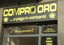 Provincia Forlì. Compro oro,  ora solo normative omogenee!