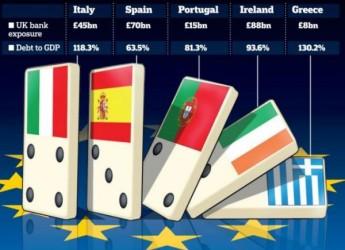 Italia, Grecia e Cannes. Situazioni diverse, soluzioni possibili?