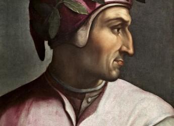 Voltana. Piero Calderoli porta sul palco il suo spettacolo 'Un uomo interpreta Dante Alighieri'.