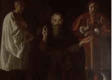 Da Rimini un dipinto di Cagnacci alla mostra su Caravaggio a Roma