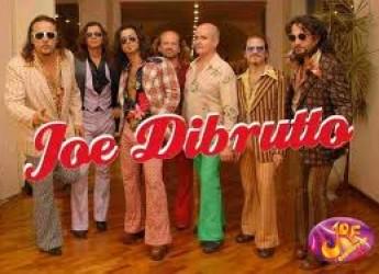 Rimini. San Clemente. In piazza Mazzini arriva la dance dei mitici anni '80 dei Joe Dibrutto.