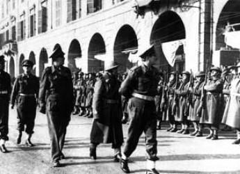 Forlì. Incontro con l'autore e presentazione del libro di 'Aeroporto di Forlì. Settembre 1944. La grande strage di ebrei e antifascisti'.