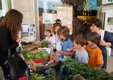 Ravenna. Al mercato contadino di giovedì ci si prepara alla Pasqua. Tante le sorprese.