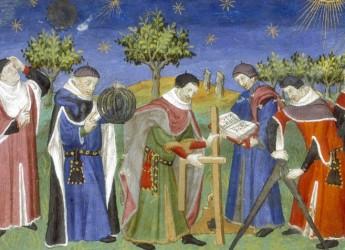 Cesena. Torna l'iniziativa 'incontriamoci in museo' con 'Mode e modi. Abbigliamento e bellezza fra medioevo e rinascimento'.