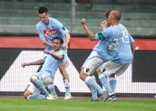 Cronache dal divano. Inter a fatica; Napoli: bravo, lo stesso!