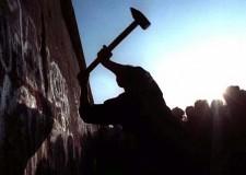 La violenza inutile di un muro