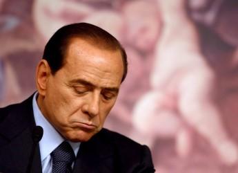 Berlusconi: legge stabilità e poi dimissioni. La salita al Quirinale.