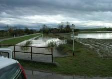 Rimini. Con due interventi il Comune mette in sicurezza idraulica le zone di Vergiano e Gaiofana