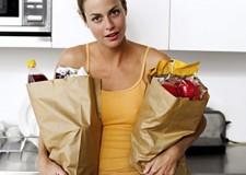 Cibo e benessere.10 regole per mangiar sano senza sprechi