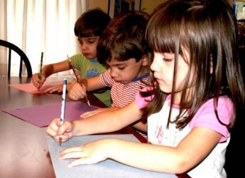 Per piccoli e grandi, le attività del Centro per le famiglie