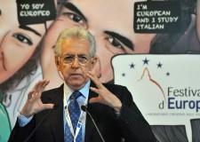 Crisi: Monti, incaricato? In settimana ( forse) il nuovo Governo.