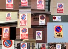Passi carrai: 'Nessuna nuova imposta nel 2011′