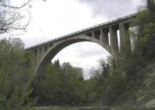 Pronto il nuovo ponte Zingone tra Mercato Saraceno e Sarsina