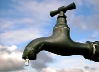 Crisi idrica. Da oggi è preallarme, niente piogge ancora per un mese