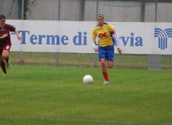 Calcio donne.Torino – Riviera di Romagna 2 a 0