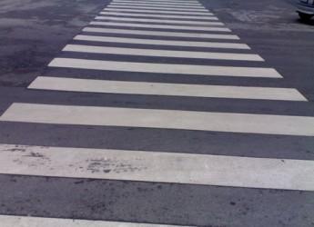 Forlì. Sicurezza dei pedoni al centro dell'intervento di sistemazione dell'intersezione tra corso della Repubblica e via Cignani.
