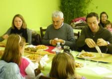 'Cesena a Tavola'. Per l'Unità d'Italia dei sapori e dei prodotti tipici.
