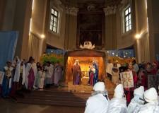 Il Natale della tradizione con il presepe vivente a Savignano s/R