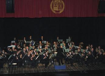 Rimini saluta il nuovo anno con la Banda Città di Rimini.