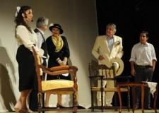 Fusignano. Al Teatro Moderno sei appuntamenti in cartellone per la rassegna di commedia dialettale.