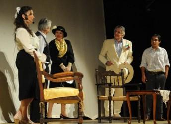 Ravenna. A Campiano va in scena la commedia dialettale 'La suocera'.
