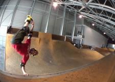 Il sogno di Davide Giannoni. Nell'Olimpo del pattinaggio su rampa.
