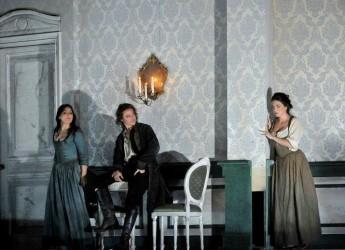 Cine Opera Festival Live 2011. Continua la grande Opera lirica