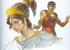 L'Eneide di Virgilio al Caffè Letterario del 3 dicembre