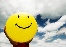 La manovra della felicità. Buon anno!