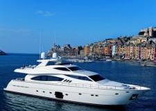 Un tavolo di crisi per la Ferretti Yachts. La riminese Marchioni lo chiede al ministero