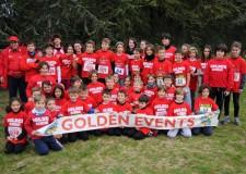 Rimini. Il Golden Club si qualifica campione provinciale Fidal di corsa campestre giovanile.