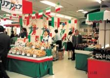 Enogastronomia. Giappone: i grandi magazzini aprono al Made in Italy.