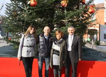 San Mauro saluta il 2011 con luci, presepi ed eventi