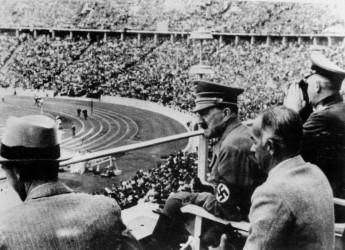Lo sport per escludere, controllare e torturare. In mostra l'Europa nazista