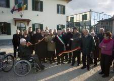 Ravenna. Inaugurata la sede del San Rocco-Bosco Baronio.