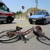 Incidente a Ponte Nuovo. Via 56 Martiri, chiusa al traffico. Due i feriti.
