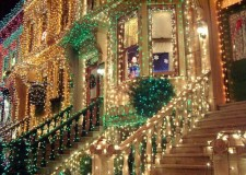Dove passare Natale e Capodanno? Al borgo San Giuliano!