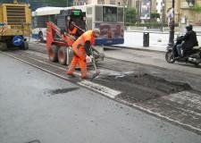Cesena, possibili disagi al traffico sulla strada provinciale 70 'Ruffio'.
