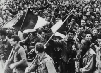 Faenza. Tanti eventi per le celebrazioni del 70° anniversario della Liberazione coordinati dalla Presidenza del consiglio comunale.