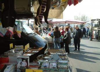 Rimini. Trasferimento del mercato ambulante, il Tar respinge la richiesta di sospensiva. I ricorrenti dovranno pagare le spese legali per 3mila euro.