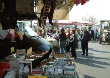 Ravenna. Mercato contadino anche aperto nel mese di gennaio.