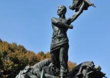 Monumenti Tricolori. Sculture sul Risorgimento in Emilia Romagna.