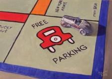 La Giunta comunale approva: parcheggi gratuiti in piazza Unità e viale Dante nel periodo natalizio.