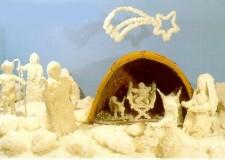 Forlì. Sabato 17, in Centro, il Presepe vivente dei bambini.